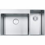 Valamukomplekt FRANKE BWX 220 BOX CENTER 510x860mm