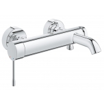 Vannisegisti Grohe Essence New