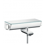 Termostaadiga vannisegisti Hansgrohe Ecostat Select