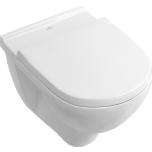 Seina wc komplekt Villeroy&Boch O'novo. SoftClose prill-lauaga
