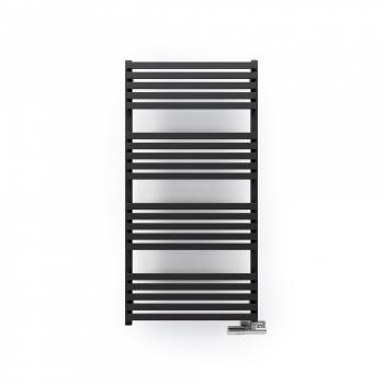 Quadrus slim one 1185x600 metallic black