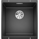 Valamu BLANCO SUBLINE 400-U InFino™, 430x460mm