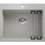 Valamu BLANCO ETAGON 6 InFino™, SILGRANIT™, 600x510x200mm