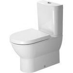 WC komplekt Duravit Darling New 213809