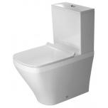 WC komplekt Duravit Durastyle 215509