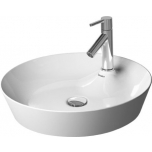 Valamu Duravit Cape Cod, 480mm
