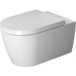 Seina wc komplekt Duravit Me by Starck, Rimless®, SoftClose prill-laud