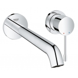 Valamusegisti Grohe Essence New, seinapealne