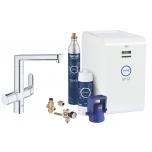 Köögisegistikomplekt GROHE Blue K7 Professional Starter kit