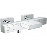 Vannisegisti Grohe Grohtherm Cube