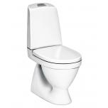 Wc Gustavsberg Nautic 1500 allavooluga, Hygienic flush, SoftClose prill-laud