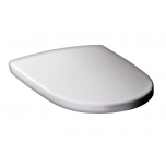 Prill-laud Gustavsberg Artic, valge, Softclose hingedega