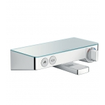 Termostaadiga vannisegisti Hansgrohe Tablet Select 300