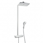 Dushisüsteem Hansgrohe Raindance Select E 360 1jet Showerpipe