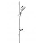 Dushikomplekt Hansgrohe Raindance Select S 150 3jet