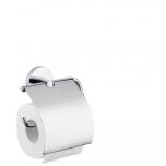 WC paberihoidja Hansgrohe Logis