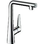 Köögisegisti Hansgrohe Talis Select S 300