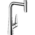 Köögisegisti Hansgrohe Talis Select S 300, väljatõmmatava otsaga