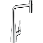 Köögisegisti Hansgrohe Metris Select M71 320