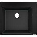 Valamu Hansgrohe S510-F450, 550x500mm