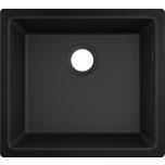Valamu Hansgrohe S51 S510-U450, 500x450mm
