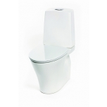 Wc IDO GLOW, Rimfree design