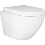 Seina wc LaVita SOFI, RIM+, SoftClose prill-lauaga