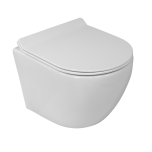 Seina wc LaVita SOGO RIM+, SoftClose prill-lauaga