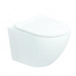 Seina wc LaVita VELA, RIM+, SoftClose prill-lauaga