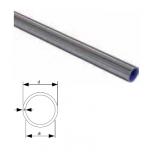 Uponor Metallic Pipe PLUS 16x2,0, sirge, 3m