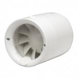 Torusisene ventilaator