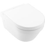 Seina wc komplekt Villeroy&Boch Architectura NEW, DirectFlush. SoftClose prill-lauaga